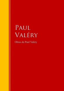 Obras de Paul Valery, EPUB eBook