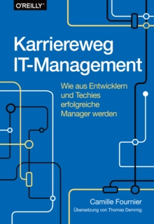 Karriereweg IT-Management, EPUB eBook