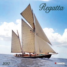 REGATTA 2017,  Book