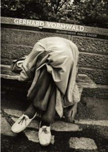 Gerhard Vormwald: Image Finder, Hardback Book