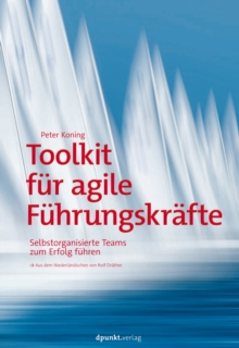 Toolkit fur agile Fuhrungskrafte, EPUB eBook