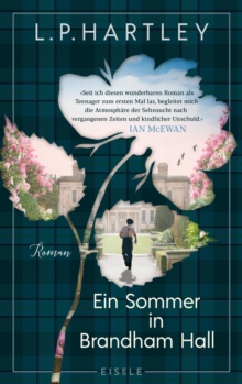 Ein Sommer in Brandham Hall, EPUB eBook