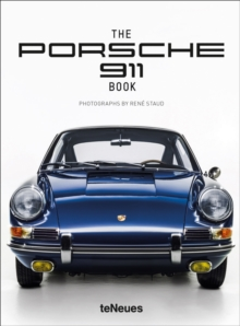 The Porsche 911 Book, Paperback / softback Book