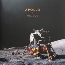 Apollo : VII - XVII, Hardback Book