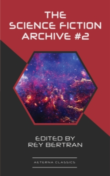The Science Fiction Archive #2, EPUB eBook