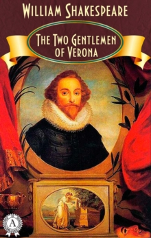 The Two Gentlemen of Verona, EPUB eBook