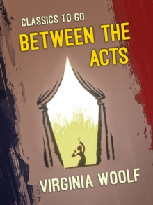 Between The Acts, EPUB eBook