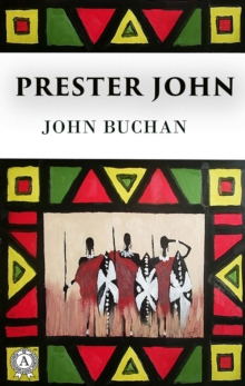 Prester John, EPUB eBook