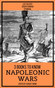 3 books to know Napoleonic Wars, EPUB eBook