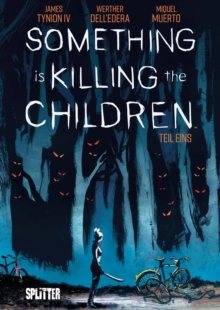 Something is killing the Children. Band 1, PDF eBook