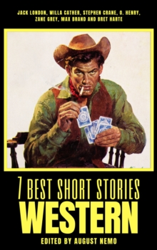 7 best short stories - Western, EPUB eBook