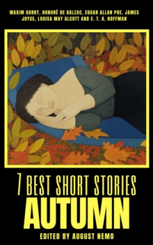 7 best short stories - Autumn, EPUB eBook