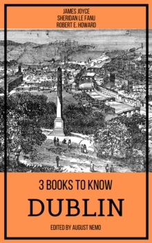 3 books to know Dublin, EPUB eBook