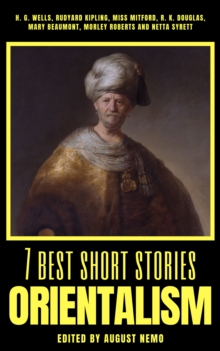 7 best short stories - Orientalism, EPUB eBook