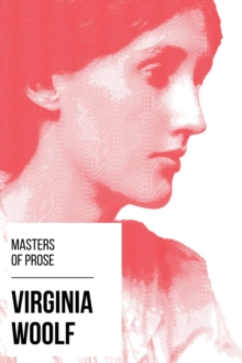 Masters of Prose - Virginia Woolf, EPUB eBook