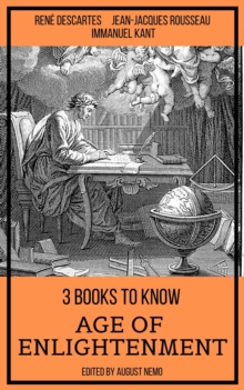 3 books to know Age of Enlightenment, EPUB eBook