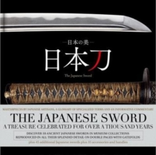 The Japanese Sword, Paperback Book