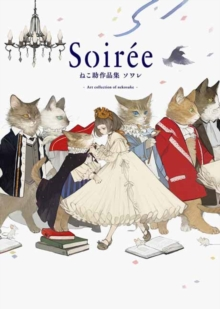 Soiree: The Art of Nekosuke, Paperback / softback Book