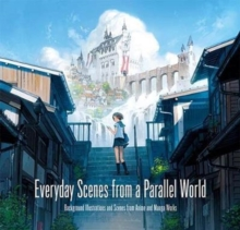 Everyday Scenes from a Parallel World, Paperback Book