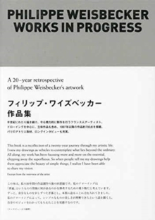Philippe Weisbecker : Works in Progress, Paperback / softback Book