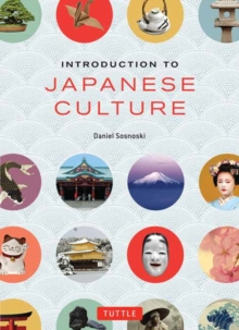 Introduction to Japanese Culture, Paperback Book