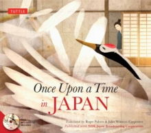Once Upon A Time In Japan, Hardback Book