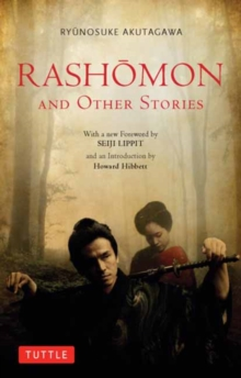Rashomon and Other Stories, Paperback / softback Book
