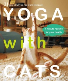 Yoga with Cat, Paperback Book