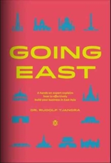 Going East, Paperback Book
