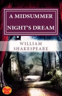 A Midsummer Night's Dream, EPUB eBook