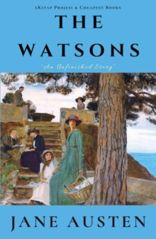 "The Watsons : ""an Unfinished Story"", EPUB eBook"