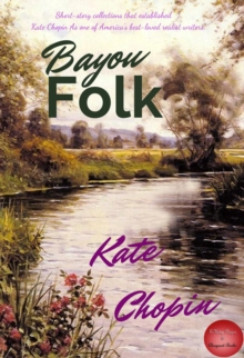 Bayou Folk, EPUB eBook