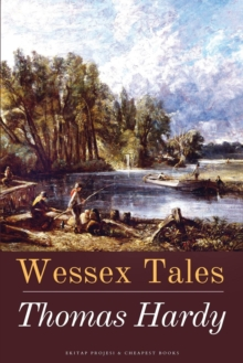 Wessex Tales, EPUB eBook