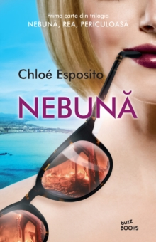 Nebuna, EPUB eBook