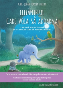 Elefantelul Care Voia Sa Adoarma, EPUB eBook