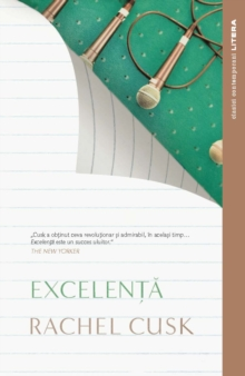 Excelenta, EPUB eBook