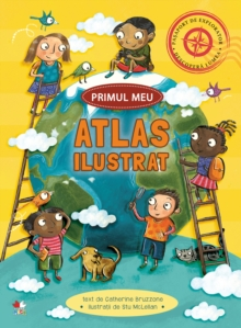 Primul meu atlas ilustrat, EPUB eBook