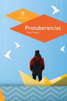 Protuberancias, EPUB eBook