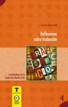 Reflexiones sobre traduccion, EPUB eBook