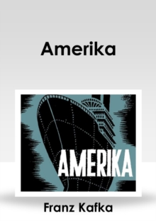 Amerika, EPUB eBook