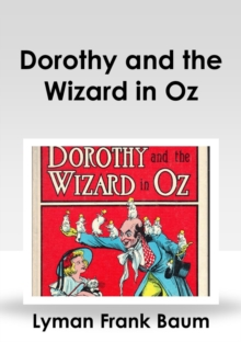 Dorothy and the Wizard in Oz, EPUB eBook