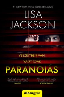 Paranoias, EPUB eBook