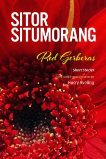 Red Gerberas : Short Stories, Paperback / softback Book
