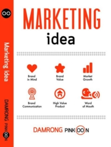 Marketing Idea, Paperback Book