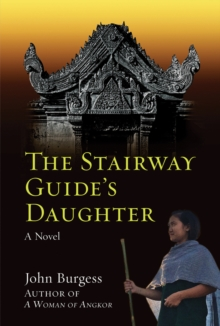 The Stairway Guide's Daughter, Paperback Book