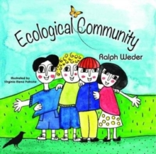 Ecological Community, Paperback Book