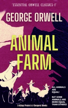 Animal Farm, EPUB eBook