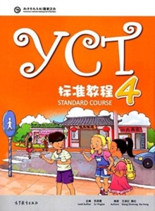 YCT Standard Course 4, Paperback / softback Book
