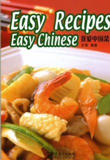 Easy Recipes Easy Chinese, Paperback Book