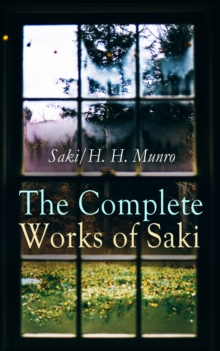 The Complete Works of Saki, EPUB eBook